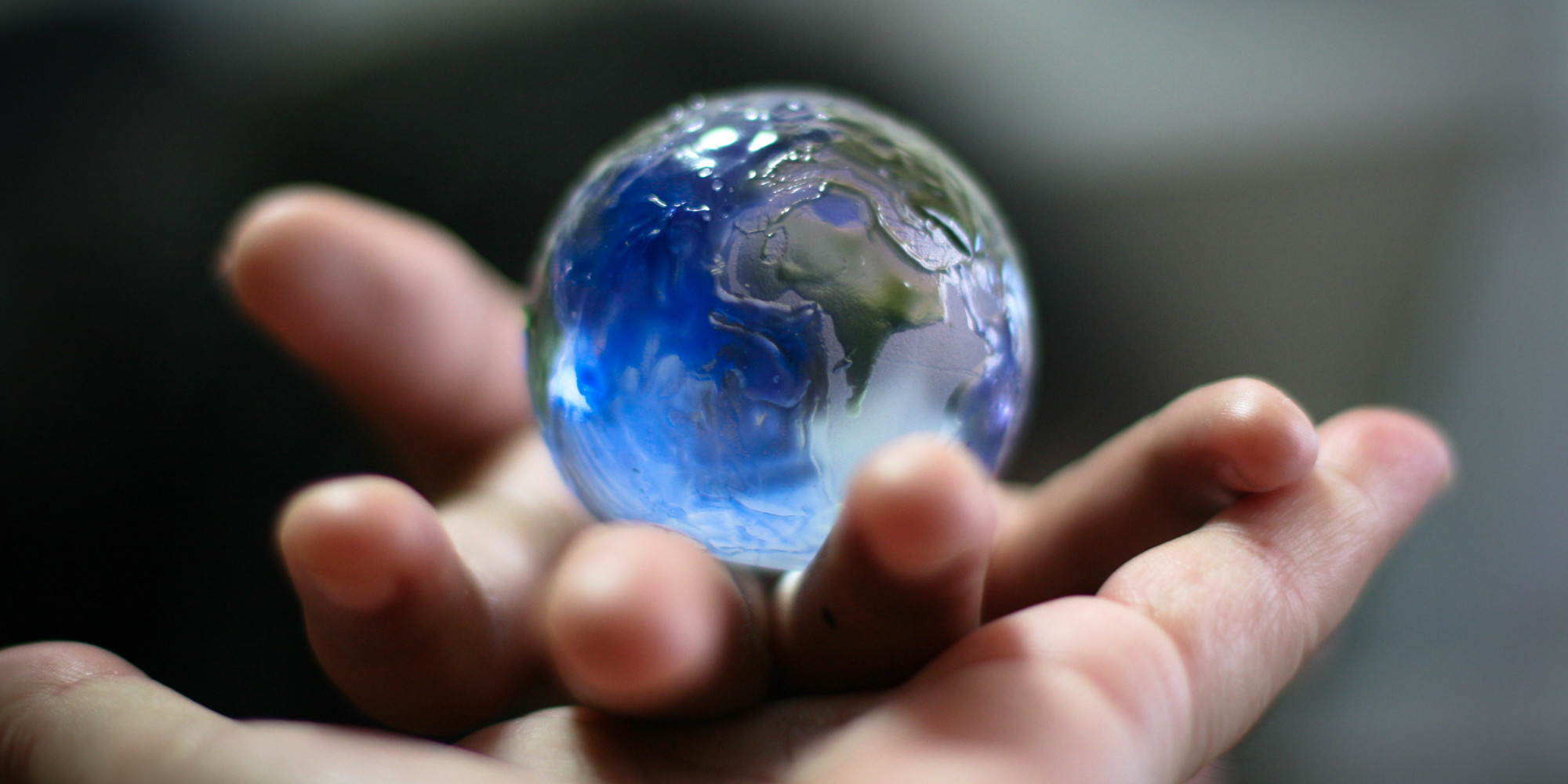 how to change the world in 2016